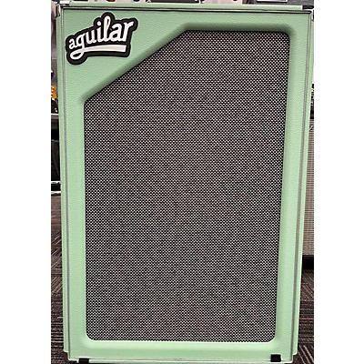Aguilar SL212 500W 2x12 Bass Cabinet