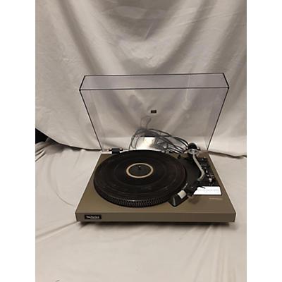 Technics SL23 Record Player