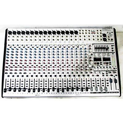 Behringer SL2442 Unpowered Mixer
