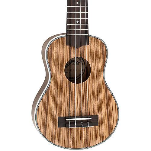 Hilo SL359IMA Premier Series Soprano Ukulele