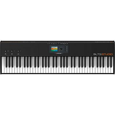 Studiologic SL73 STUDIO 73-Key Hammer-Action MIDI Controller