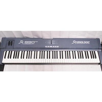 Studiologic SL990 MIDI Controller