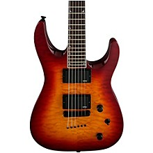 Open Box Jackson SLATTXMG 3-6 Quilted Maple Top Electric Guitar