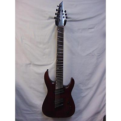 Jackson SLATX7 Solid Body Electric Guitar