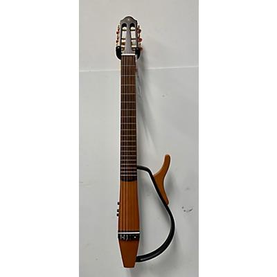 Yamaha SLG100N Classical Acoustic Electric Guitar