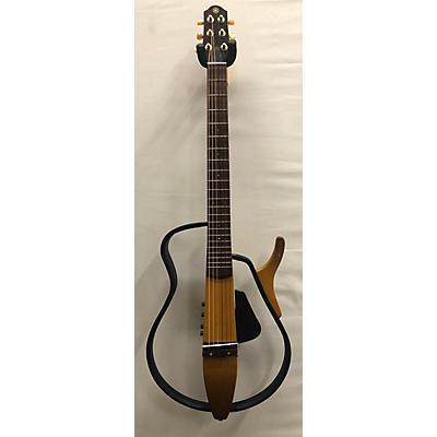Yamaha SLG110S Acoustic Electric Guitar