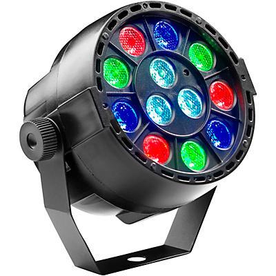 Stagg SLI-BAT XS-1 Powerful, Compact, Battery-Powered LED spotlight GRBW