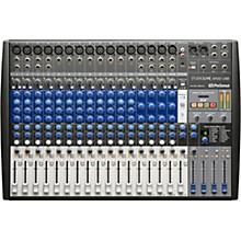 PreSonus SLMAR22 Studiolive AR22 USB 22-Channel Hybrid Digital/Analog Mixer