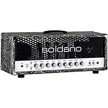 Soldano SLO-100 Super Lead Overdrive 100W Tube Amp Head