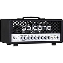 Soldano SLO-30 Super Lead Overdrive 100W Tube Amp