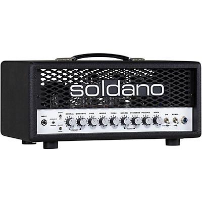 Soldano SLO-30 Super Lead Overdrive 30W Tube Amp