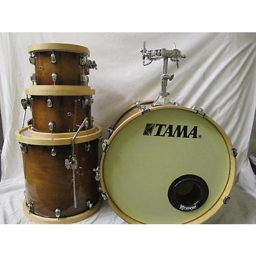TAMA SLP Studio Maple Drum Kit Gloss Sienna