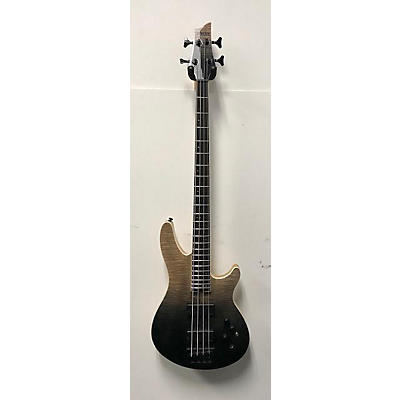 Schecter Guitar Research SLS ELITE 4 Electric Bass Guitar