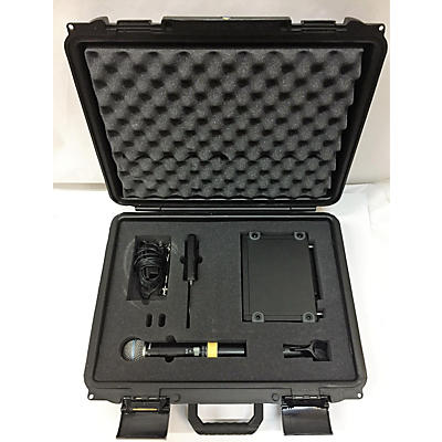 Shure SLX 4 Wireless System