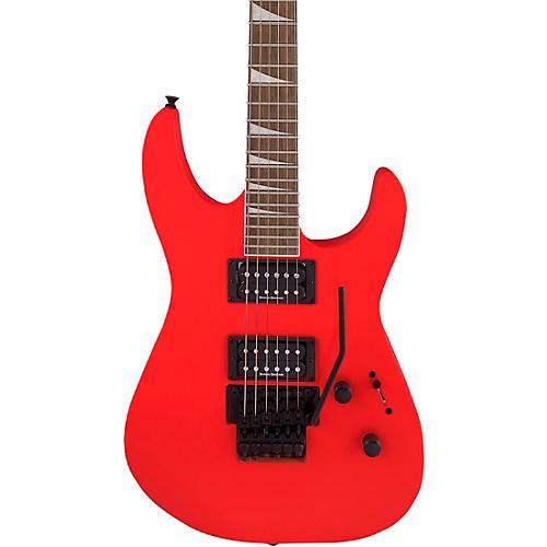 Jackson SLX Soloist X Series Electric Guitar Rocket Red
