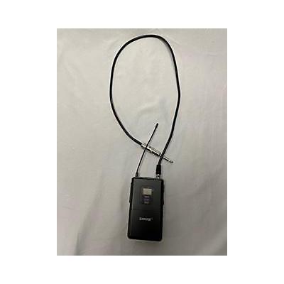 Shure SLX1 Instrument Wireless System
