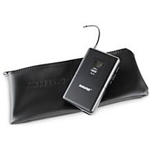 SLX1 Wireless Bodypack Transmitter J3
