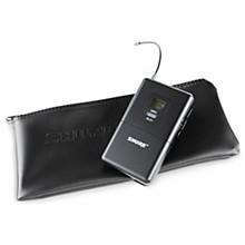 Open BoxShure SLX1 Wireless Bodypack Transmitter