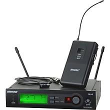 SLX14/84 Lav Wireless System Band G5