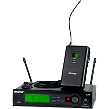 Shure SLX14 Instrument Bodypack Wireless System