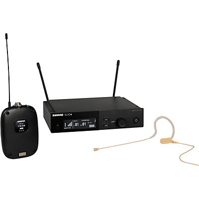 Shure SLXD14/153T Combo Wireless Microphone System