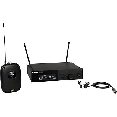 Shure SLXD14/85 Combo Wireless Microphone System