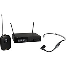SLXD14/SM35 Combo Wireless Microphone System Band G58