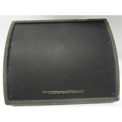 Cerwin-Vega SM-152 Pair Unpowered Speaker