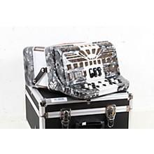 Open BoxSofiaMari SM-3412 34-Button 12 Bass Accordion FBE
