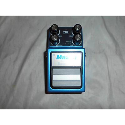 Maxon SM-9 Pro Plus Effect Pedal