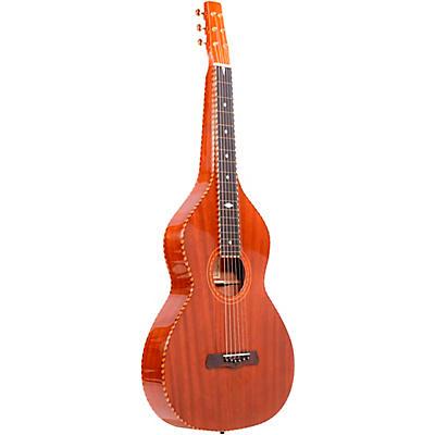Gold Tone SM-Weissenborn+ Hawaiian-Style Slide Guitar