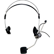 Open Box Shure SM10A-CN Headset Mic