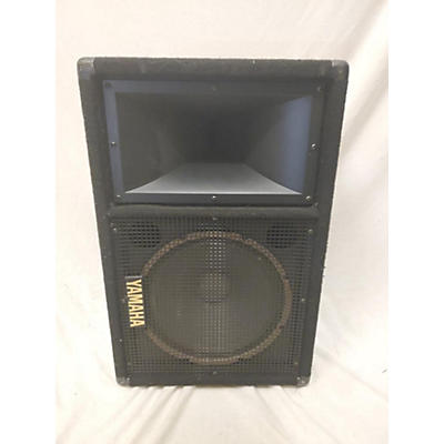 Yamaha SM121V Unpowered Speaker