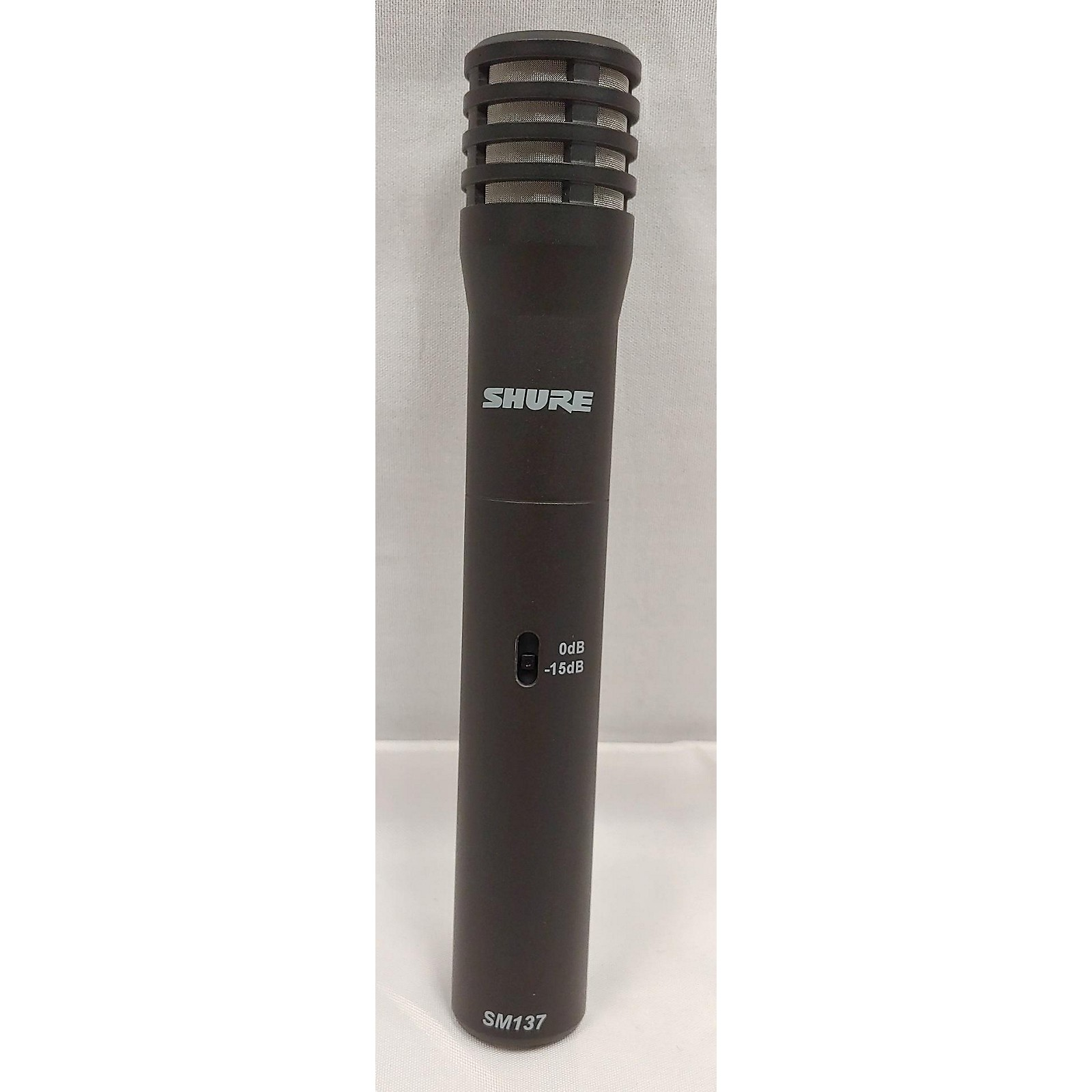 Shure SM137 Condenser Microphone