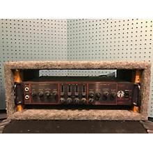 SMR Audio SM400S Bass Amp Head