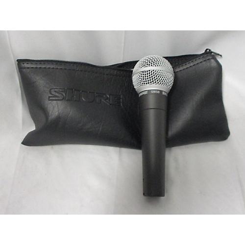 SM58S Dynamic Microphone