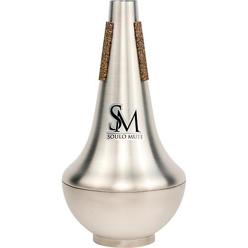 Soulo Mute SM6378 Aluminum Tenor Trombone Straight Mute