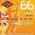 Rotosound SM66 Trubass 4-String Roundwound Bass Strings thumbnail