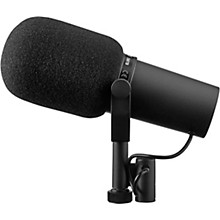 Open BoxShure SM7B Cardioid Dynamic Microphone