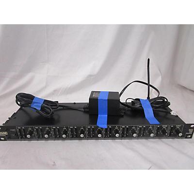 RANE DJ SM82S Line Mixer