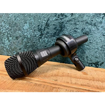 Shure SM87LC Condenser Microphone