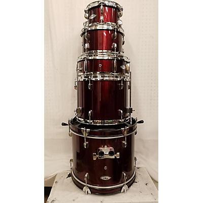 SPL SMALL DRUMS Drum Kit