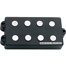 Open BoxBasslines SMB-4DS Bassline Pickup and Tone Circuit