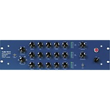 Tube-Tech SMC 2B Stereo Multi-Band Compressor