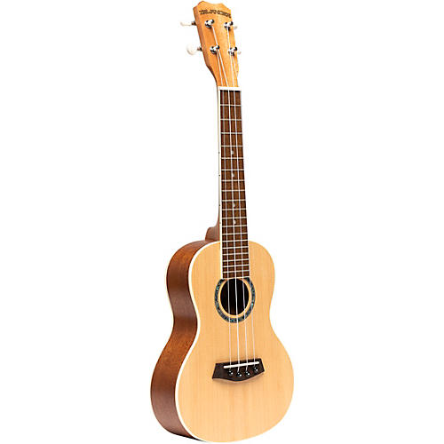 Islander SMC-4 Concert Ukulele Natural
