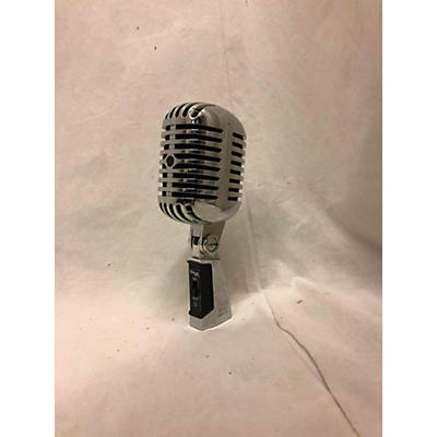 Stagg SMDP40CR Dynamic Microphone