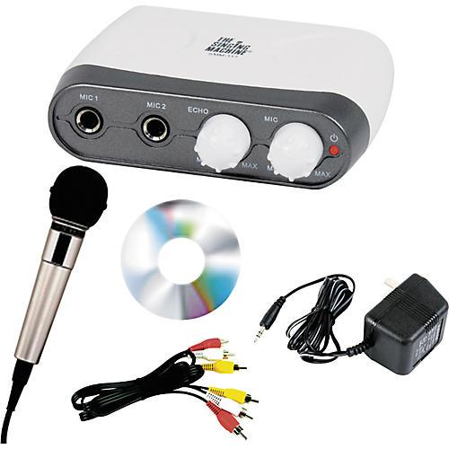 The Singing Machine SMM-117 Karaoke Mixer