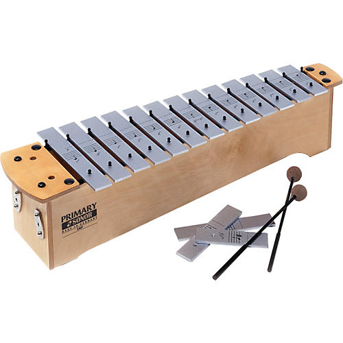 Sonor Orff SMP1 Diatonic Soprano Metallophone
