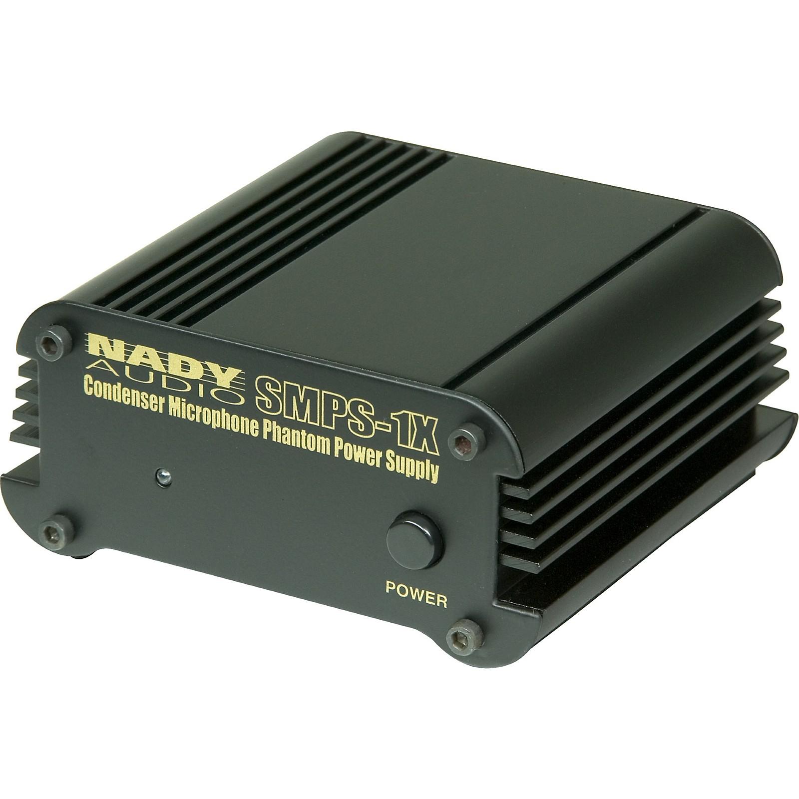 Nady SMPS-1X Phantom Power Supply