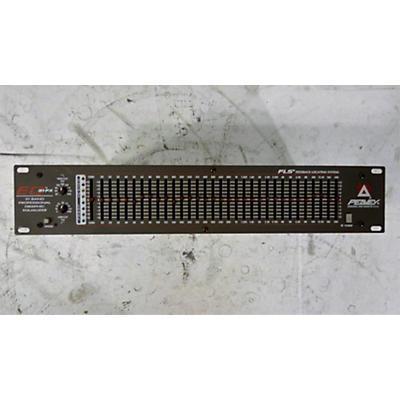Peavey SMR821A Signal Processor
